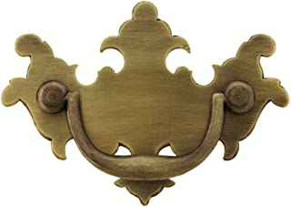 Colonial Chippendale Brass Bail Pull - 2