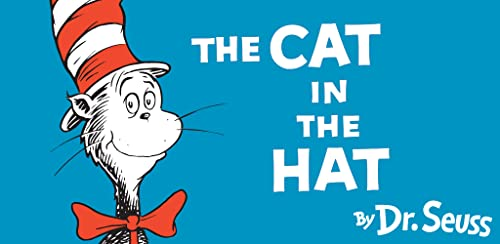 『The Cat in the Hat - Dr. Seuss』のトップ画像