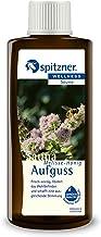 Infusion pour sauna «Mélisse-Miel» (190 ml) de Spitzner