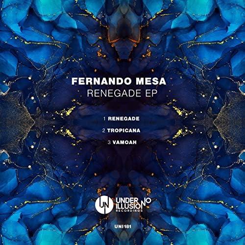 Fernando Mesa