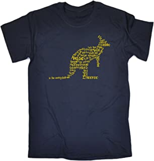 123t Men's Kangaroo Explained T-Shirt