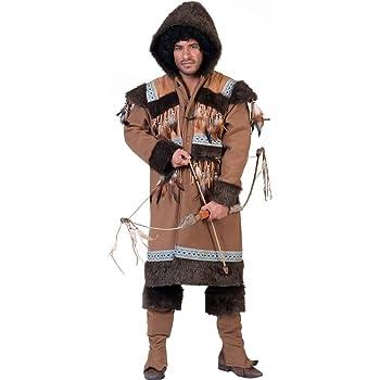 Disfraz de esquimal para hombre: Amazon.es: Juguetes y juegos