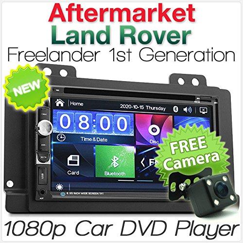 Dvd Land Rover