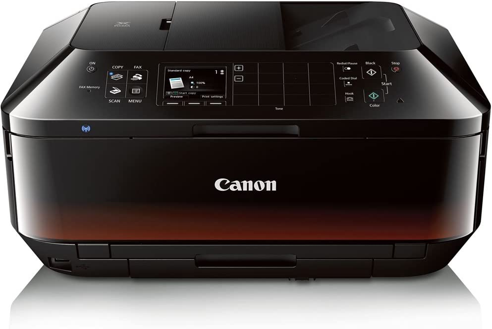 Canon Office and Business MX922 All-In-One Edible Printer