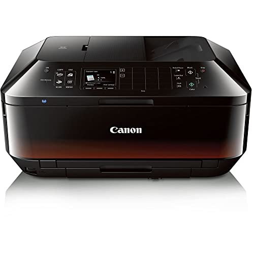 Canon Office and Business MX922 All-In-One Printer, Wireless and mobile printing