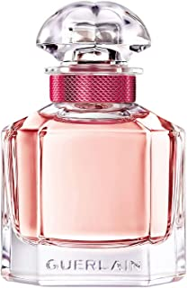 Guerlain 2019 Mon Guerlain Bloom of Rose Eau de Toilette Spray, 1.7 Ounce