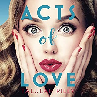 Acts of Love cover art
