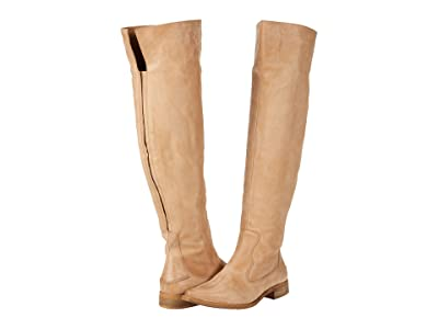 Free People Brenna Over-the-Knee Boot