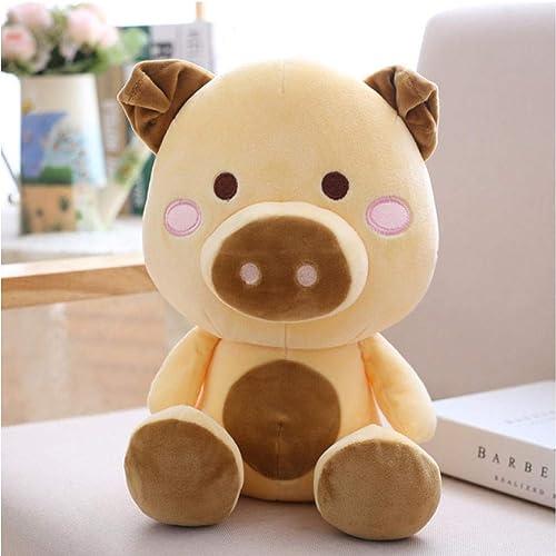 punto de venta Abajo algodón Cerdo muñeca Juguete Juguete Juguete de Peluche de Dibujos Animados Suave Kawaii Regalo para Niños y Niños 60 cm  precios bajos todos los dias