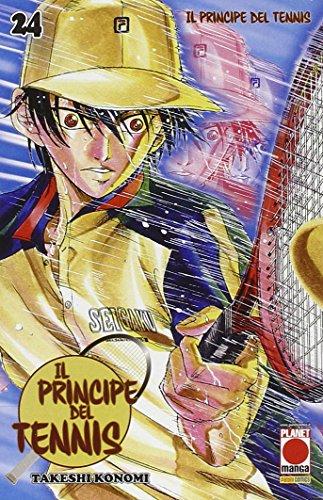 Il Principe Del Tennis 24