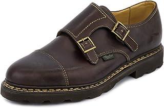 [パラブーツ] 革靴 WILLIAM 981413 MARRON size6 [並行輸入品]