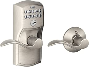 leer keyless entry installation