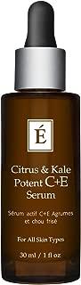 Eminence Citrus and Kale Potent C + E Serum by Eminence Organic Skin Care