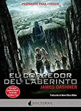 El corredor del laberinto (Literatura Mágica) (Spanish Edition)