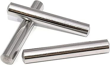 25 Stück Zylinderstifte DIN 7 ROSTFREI EDELSTAHL 4X32