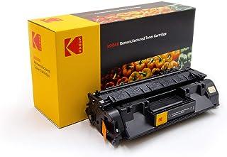 KODAK 53A Q7553A Black Compatible Toner Catridge with HP printer