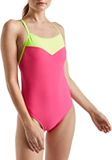 Speedo Mujer Missy Franklin Signature Collection Endurance L