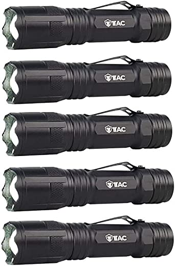 ✅1TAC TC1200 Pro Tactical Flashlight (5) #Tools & Home Improvement Hardware