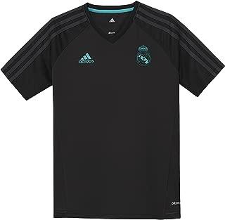 adidas Kid's Real Madrid Training Soccer Jersey