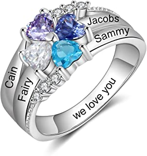 Best mothers rings for sale Reviews