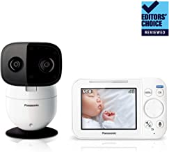 long distance video monitor