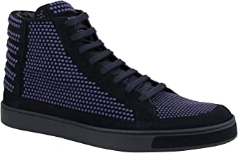 Best gucci blue suede sneakers Reviews