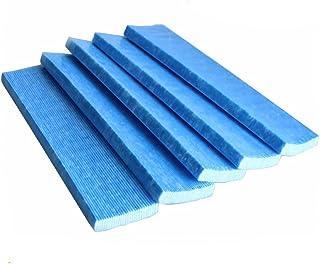 YTT 5 piezas Filtro de aire Filtro de piezas para DaiKin MC70KMV2 serie MC70KMV2N MC70KMV2R MC70KMV2A MC70KMV2K MC709MV2 Filtro de filtro de aire