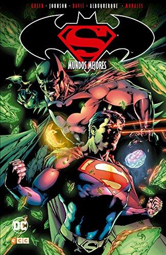 Superman/Batman vol. 4: Mundos mejores...