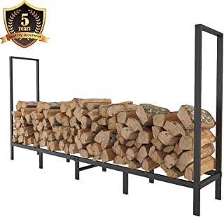 Best outdoor fire log storage Reviews
