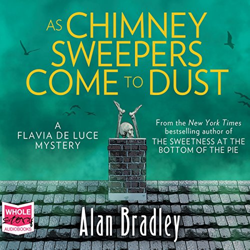 As Chimney Sweepers Come to Dust audiobook cover art