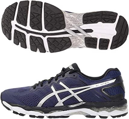 ASICS Gel-Superion Mens Running Trainers T7H2N Sneakers Shoes