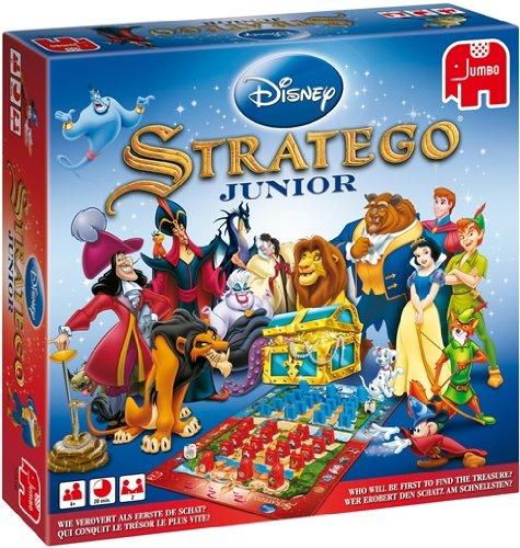Jumbo Spiele 12516 - Stratego Disney