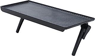 Yinuoday Verstelbare Scherm Plank TV Top Opslag Beugel TV Display Opslag Rack Computer Monitor Screen Caddy Top Plank voor...