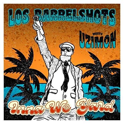 Los Barrelshots & Uzimon