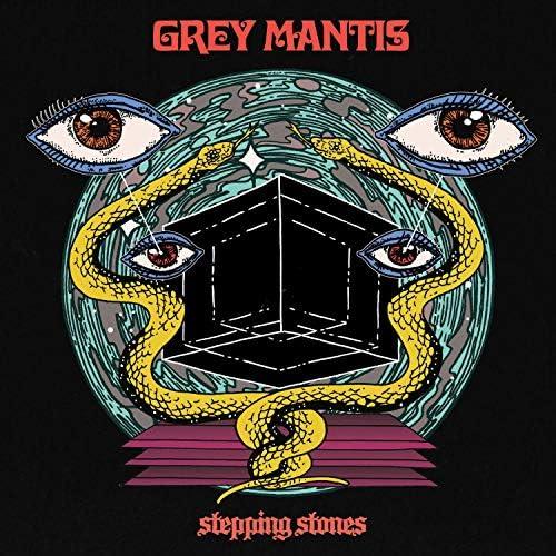Grey Mantis