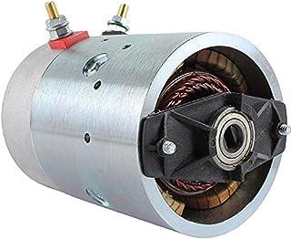 DB Electrical LMN0007 NEW PUMP MOTOR FOR CLARK HALDEX-BARNES MONARCH BOSCH 0-136-350-013, 220-0975, 7004248 11.216.200 10709 IM0132 AMJ4658 AMJ4680 AMJ4747 11.212.721 11.214.013 82-6863 W-8235 W-8735