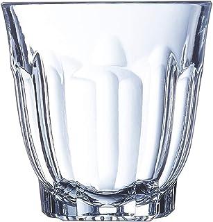 ARCADE ARC Lot de 6 verres en verre résistant Forme basse 35 cl