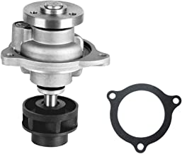 JSD AUTO PARTS New Water Pump + Gasket for Ford Fiesta 1.3 2002-2009 Ford Ka 1996-2008 1089795