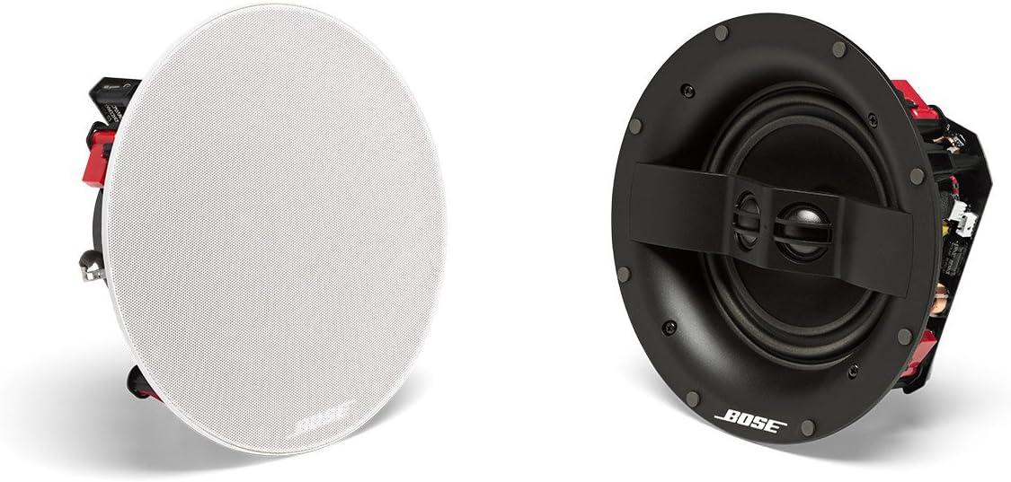 Nero Bose Virtually Invisible 791 II Diffusore a Soffitto