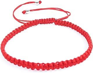 Best red string bracelet Reviews