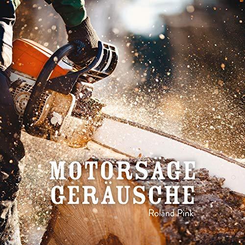 『Motorsäge Geräusche』のカバーアート