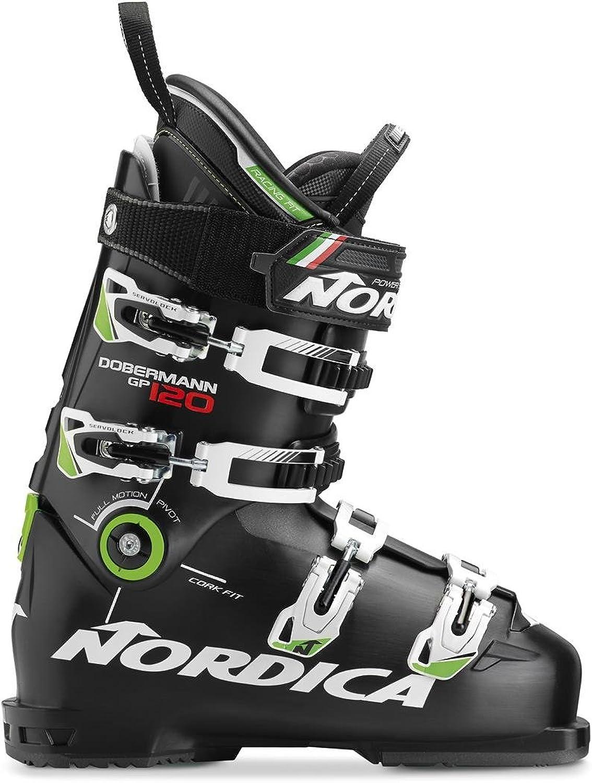 Nordica Dobermann Gp 120 Ski Boots  2016