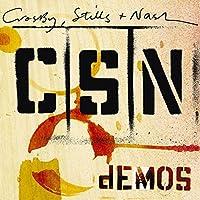 Demos by Stills & Nash Crosby (2009-06-02)
