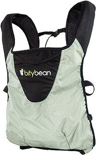 Bitybean UltraCompact Baby Carrier - Sand Grey