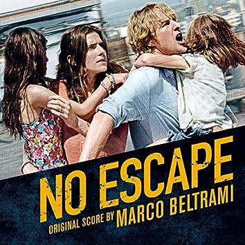 No Escape - Deluxe (Original Motion Picture Soundtrack)
