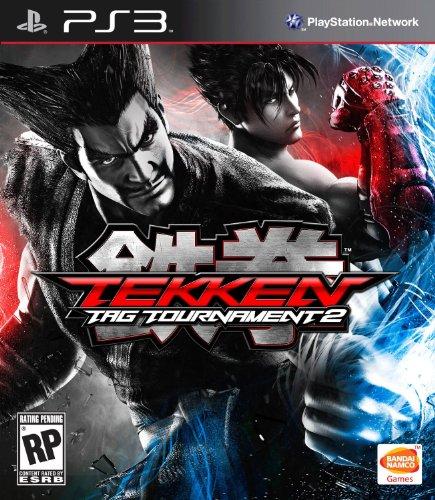 Tekken Tag Tournament 2 -PEGI- UK [Importación inglesa]