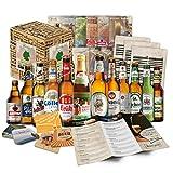 Bier Geschenkidee für Männer (12 Deutsche...