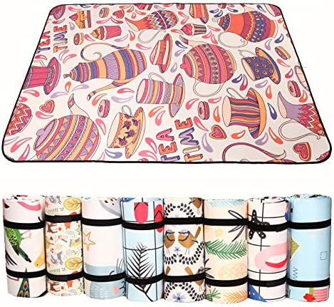 AQHXLS Machine Washable Outdoor Picnic Comfort Blanket Soft and Philadelphia Free shipping / New Mall