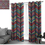 Awad Home Fashion Home Fashion Thermal Blackout Curtains Review and Comparison