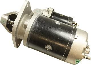 Bearmach M113 type starter motor Starter Motor Solenoid Series IIA 88 Series IIA 109 Series III 88 Series III 109 90 110 Diesel models with M113 type starter motor BR 2249